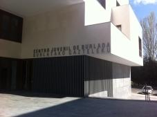 Centro Juvenil de Burlada