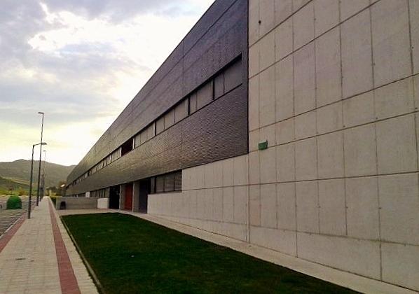Colegio de Sarriguren