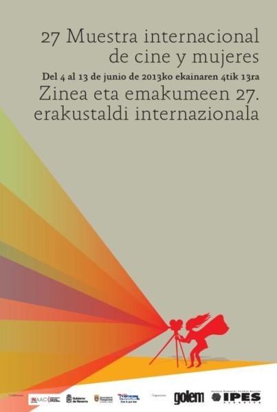 cartel 27 muestra
