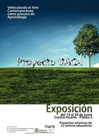 Proyecto VACA