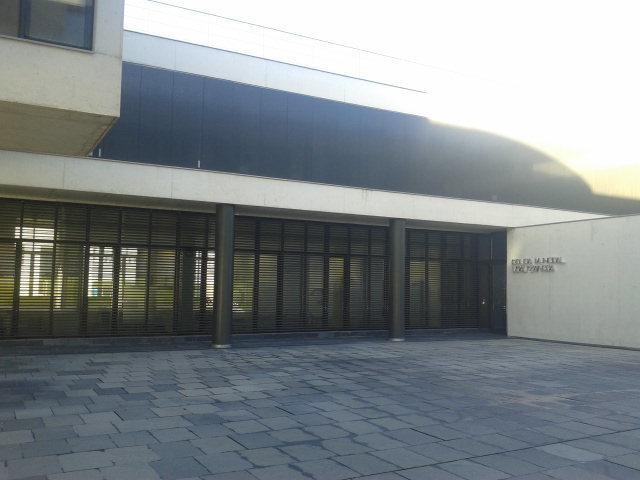 Ayuntamiento del Valle de Egüés