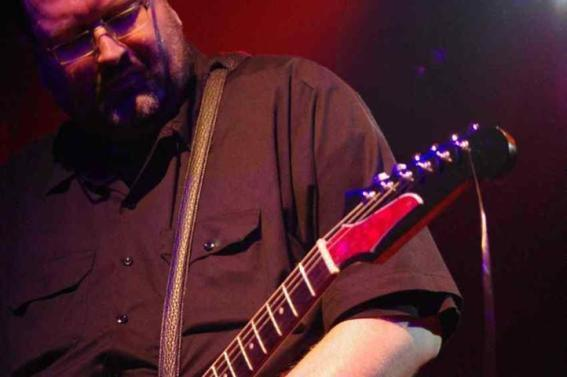 Michael Van Merwyk Band
