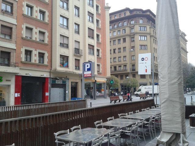 pamplona propone regular las oficinas tipo loft ForOficinas Bankia Pamplona