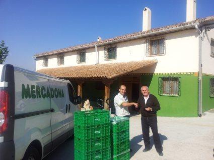 Mercadona en Multiva e Ilundain Navarra