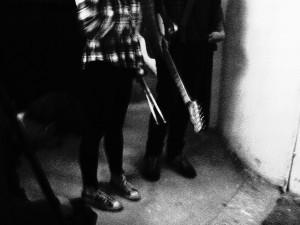 Imagen promocional del dúo madrileño