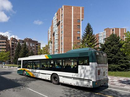 Villavesas de Pamplona