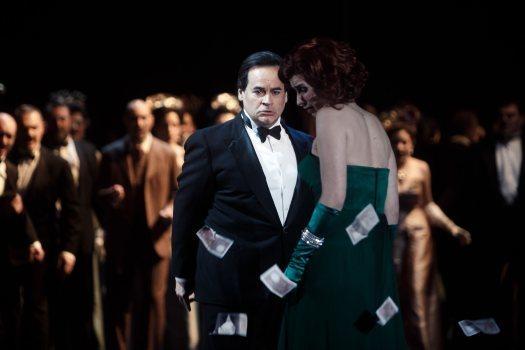 La Traviata Baluarte