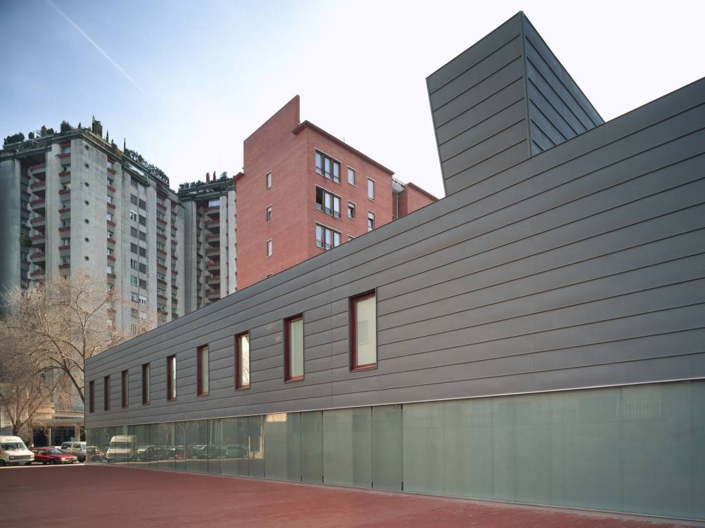 El centro de salud de san juan ser pionero en la atenci n - Centro de salud san juan ...