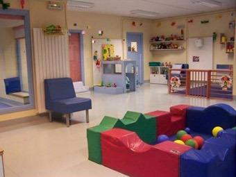 Una imagen de la Escuela Infantil Donibane