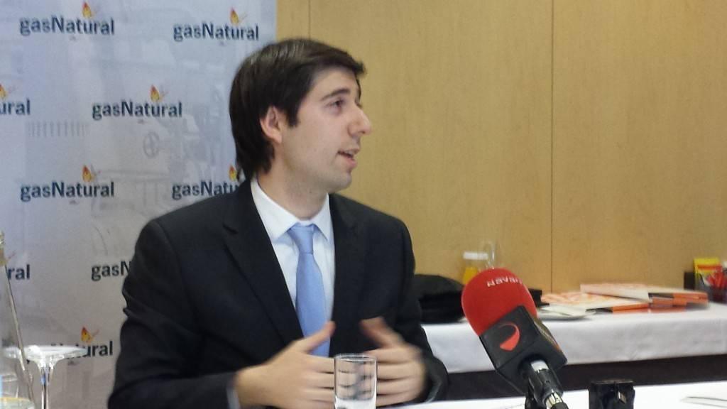 gas natural invertir un 46 m s en navarra en 2014