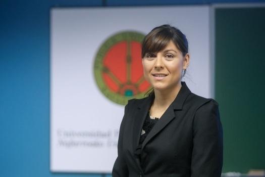 Alexandra Bernal Rodriguez
