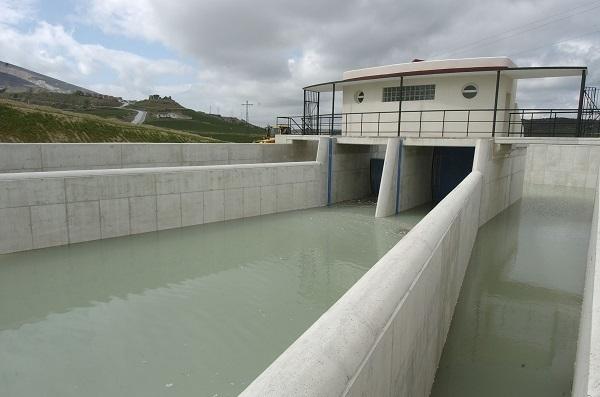 canal de Navarra