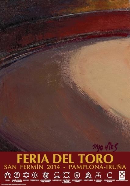 cartel_feria_del_Toro_2014