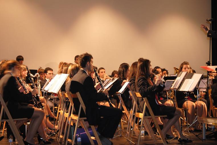 banda de música de valtierra