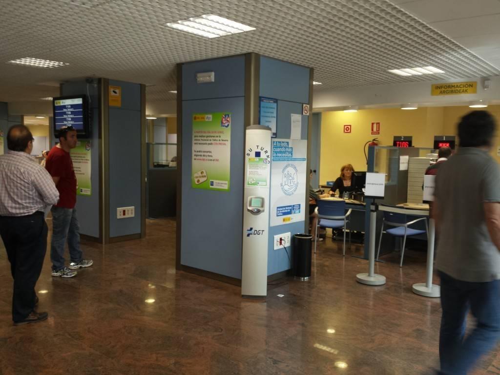 Comienza el servicio de cita previa en la jefatura - Jefatura provincial de trafico de albacete ...