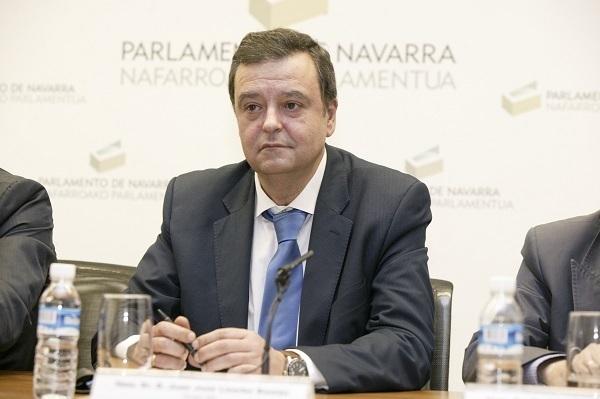 lizarbe parlamento