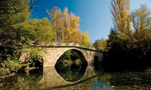 río ulzama