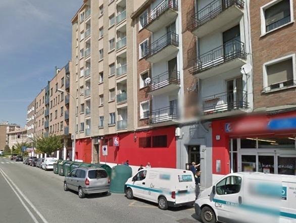 Anso in subasta un piso en la avenida de villava - Pisos en ansoain ...