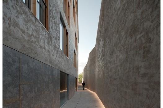 1 2 millones de euros a pamplona centro hist rico para la renovaci n urbana de 18 viviendas en - Pamplona centro historico ...