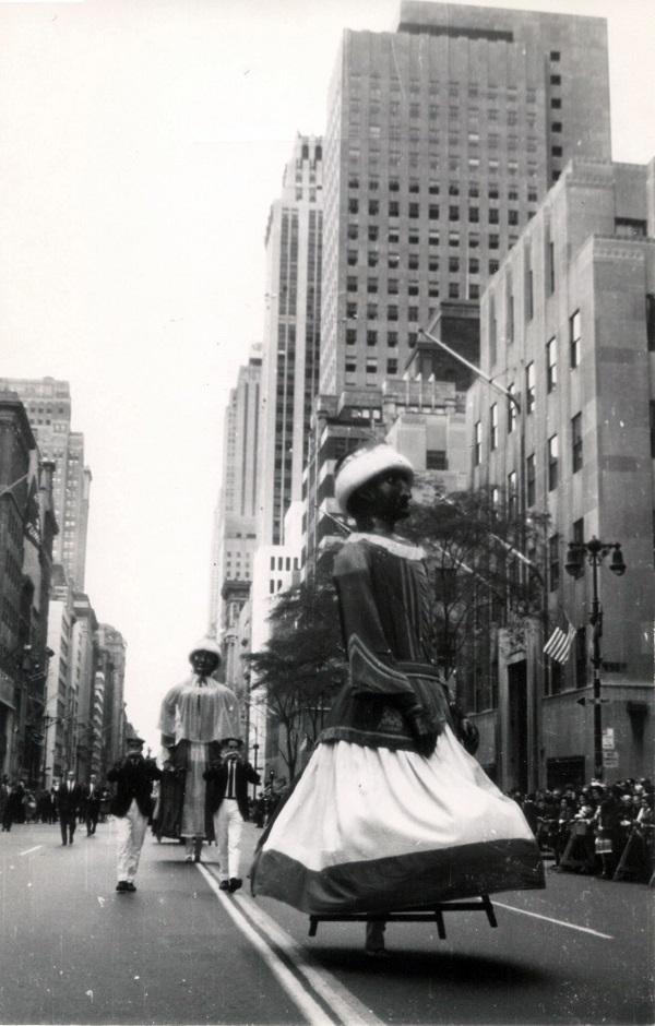Tiendas vintage en Nueva York: Outlets, Grandes