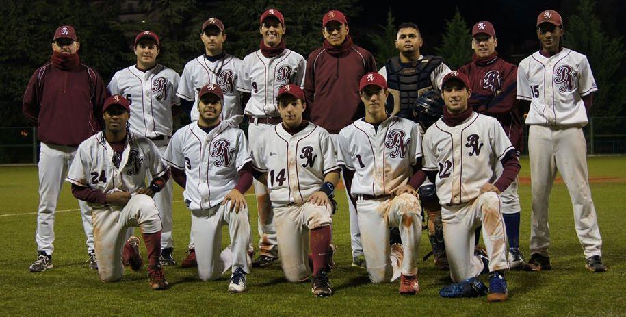 beisbol navarra 2014