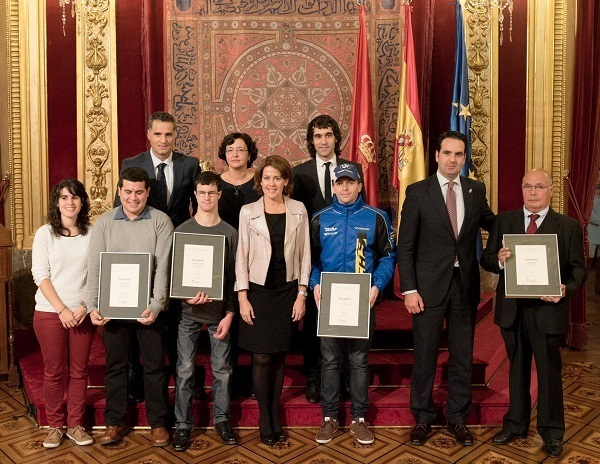 premiados juventud