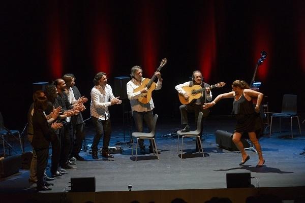 Pepe Habichuela y Josemi Carmona Flamenco On Fire 140830 Pablo Lasaosa-7BAJA