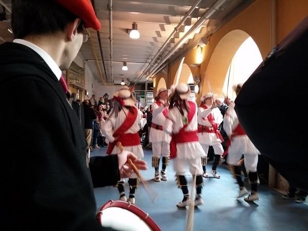Danzantes de San Lorenzo
