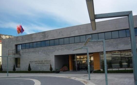 Anso in aprueba un presupuesto de 7 85 millones de euros for Piscinas de ansoain