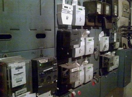 Las compa as el ctricas no pueden cambiar el contador y - Cambiar instalacion electrica sin rozas ...