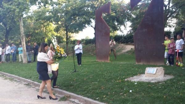 Berriozar honrar este martes a su vecino paco casanova asesinado por eta - Garaje paco ...