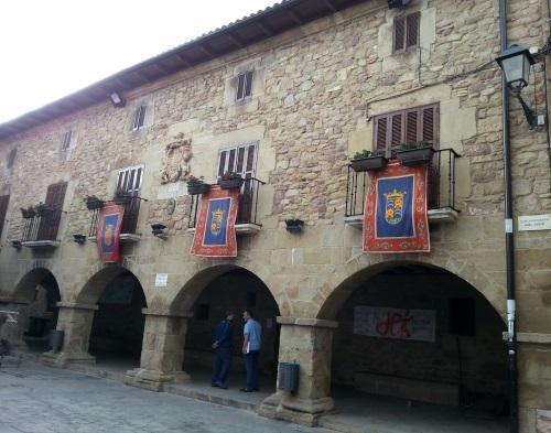 Cirauqui. Ayuntamiento