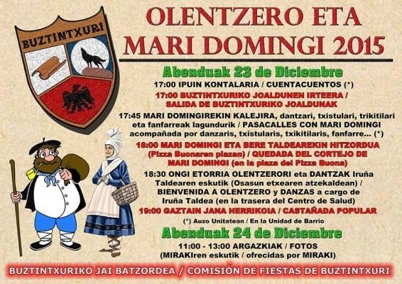 olentzero buztin cartel