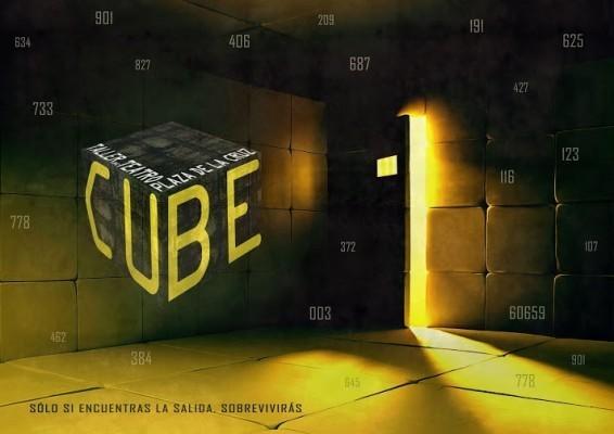 cube cartel