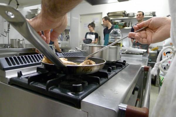 Se ampl a hasta el s bado la inscripci n para los cursos for Cursos de cocina en pamplona