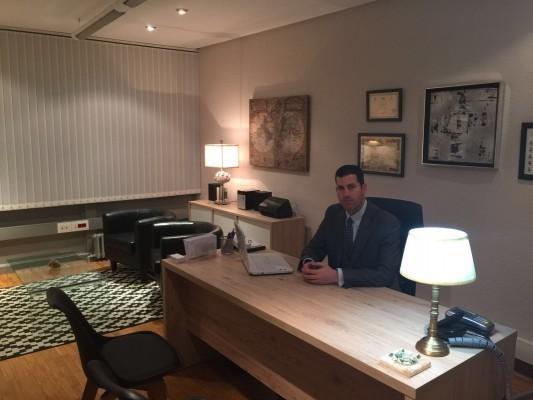 Zardoya abogados abre oficina en pamplona for Oficina de abogados