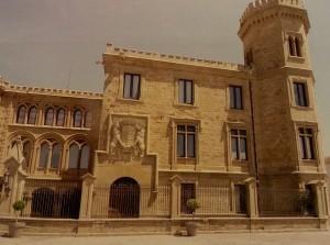 Palacio de la Condesa de la Vega