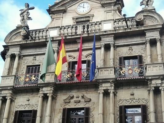 Pamplona facilitar que menores solventen penas leves con for Via extrajudicial