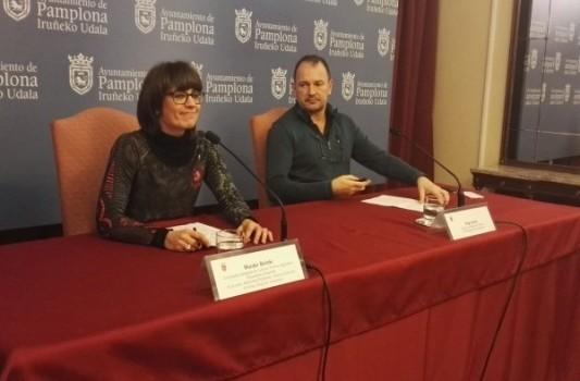 Pamplona municipaliza la gesti n de cocinas y limpieza en las escuelas infantiles - Cursos de cocina en pamplona ...