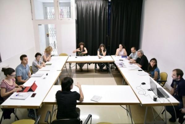 Consejo Cooperación Pamplona