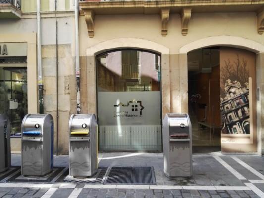 Pamplona Centro Histórico Iruña Biziberritzen Prevé Para