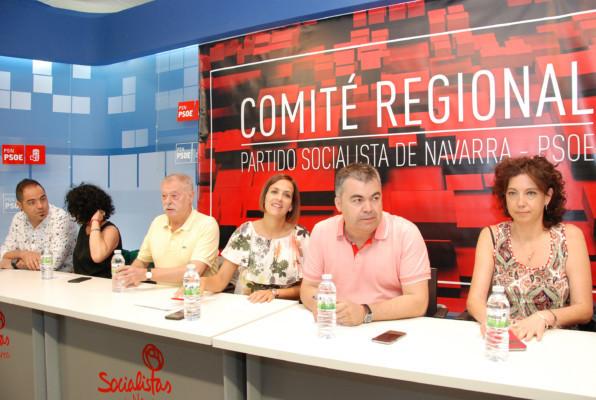 chivite comité regional