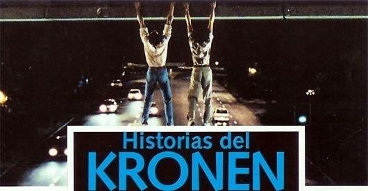 Resultado de imagen de historias del kronen