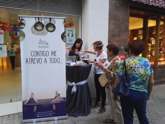 Restaurante El Colegio