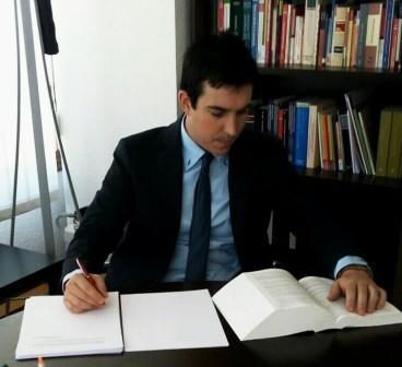 El abogado defensor en las primeras sentencias en Navarra por gastos hipotecarios las recurrirá
