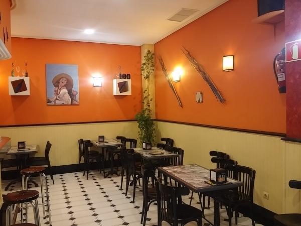 Bar Sidney de Burlada