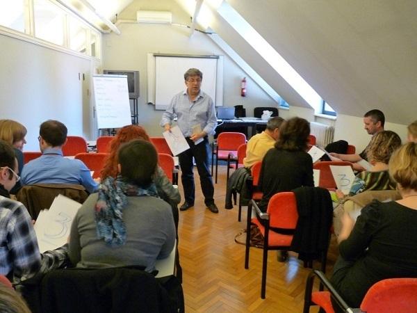 exámenes de Cambridge en Pamplona