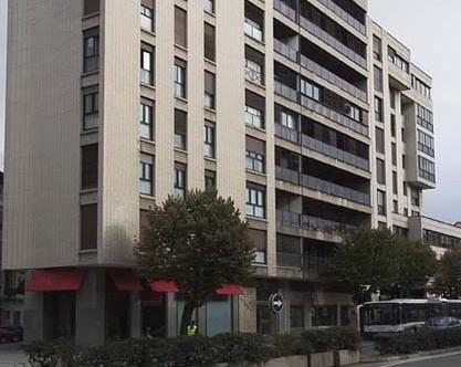 Arquitectos navarros distinguir n a dos edificios - Arquitectos en pamplona ...