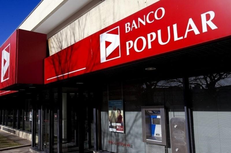 Alta probabilidad de xito de recuperar el dinero for Oficinas banco popular pamplona