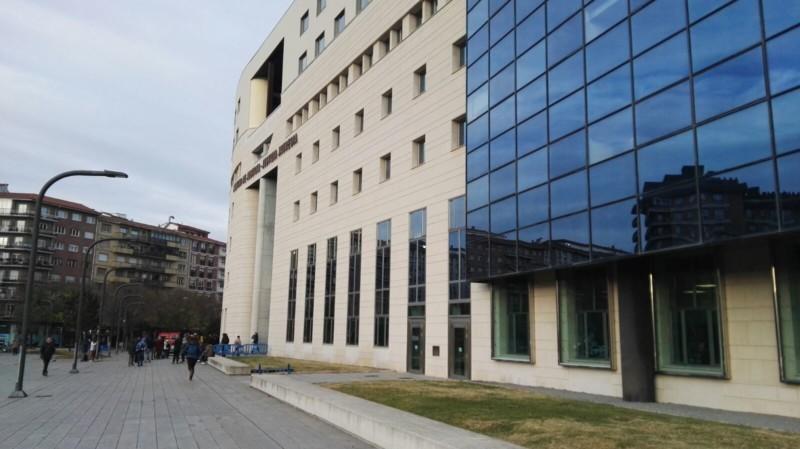 La Audiencia Provincial de Navarra devuelve el dinero pagado por la cláusula suelo a una empresa